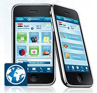 appli iphone pour organiser son voyage